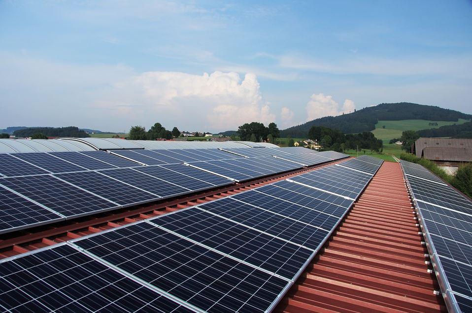 Photovoltaik Projekte und Referenzen