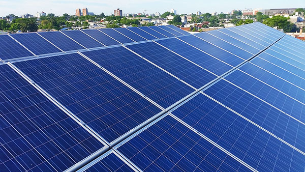 Photovoltaik – ein lukratives Multitalent
