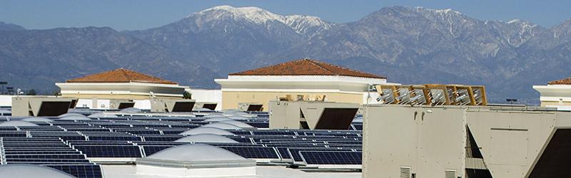 Bestandteile einer Photovoltaikanlage