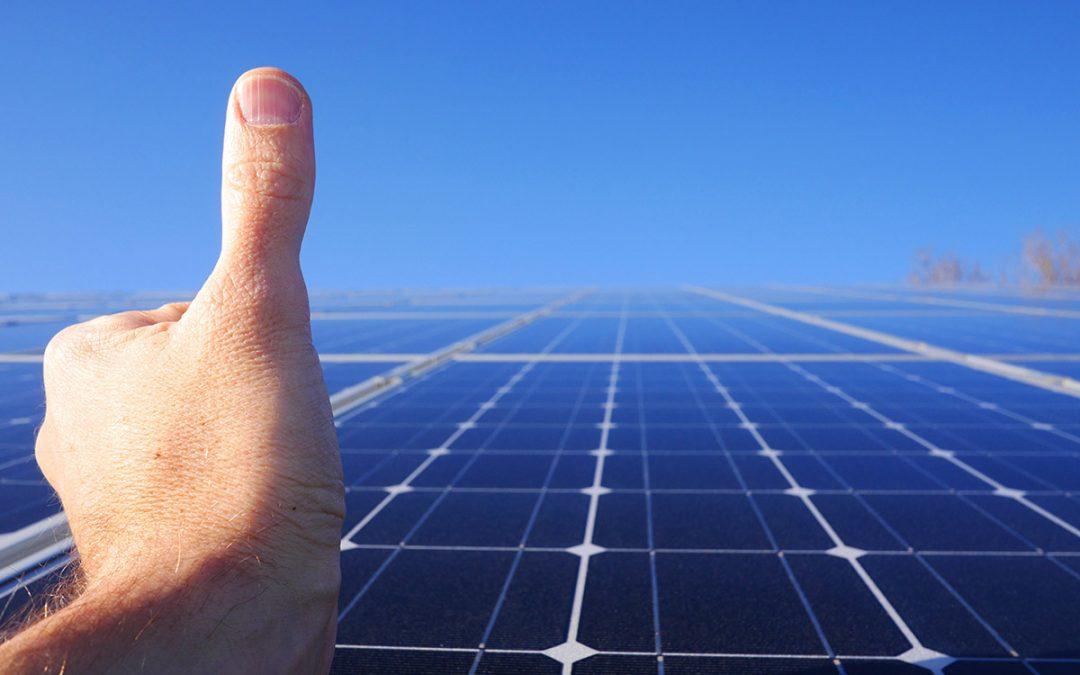Rentiert sich Photovoltaik?